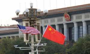 局势大变!拜登两条线对华猛攻,中国反败为胜